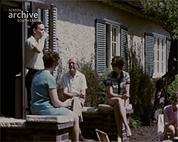 A still from Sunnymede 1970