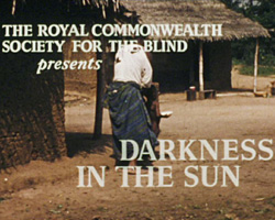 Darkness in the Sun (1961)