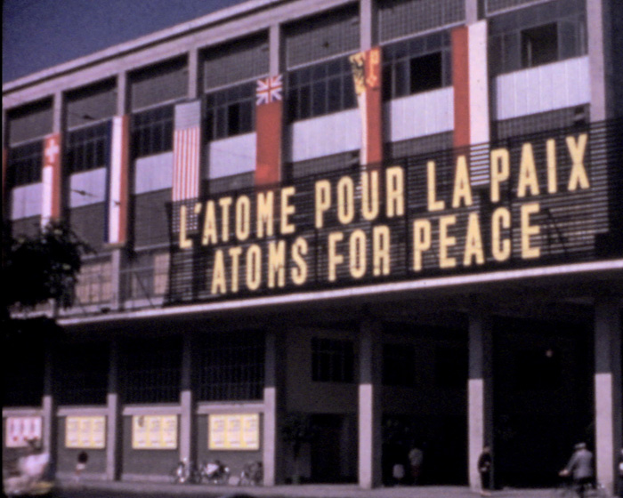 [Atoms for Peace] (1955)