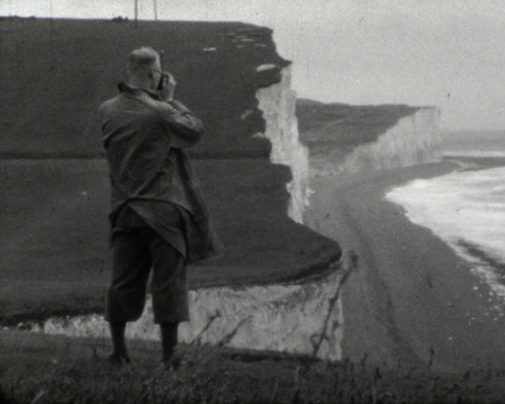 A still from East Dean and Eastbourne (1934)