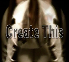 A still from Create This (2008)}