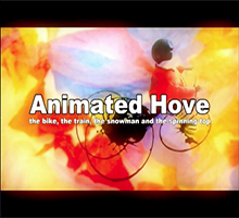 A still from Animated Hove (2008)}