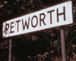 [Portrait of Petworth] (1970-1971)